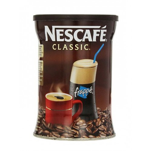Nescafe Frappe classic