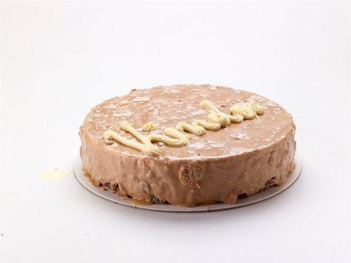 KINDER cake from Crete island