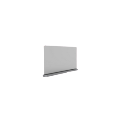 Free Standing Safety Screen sans backgro