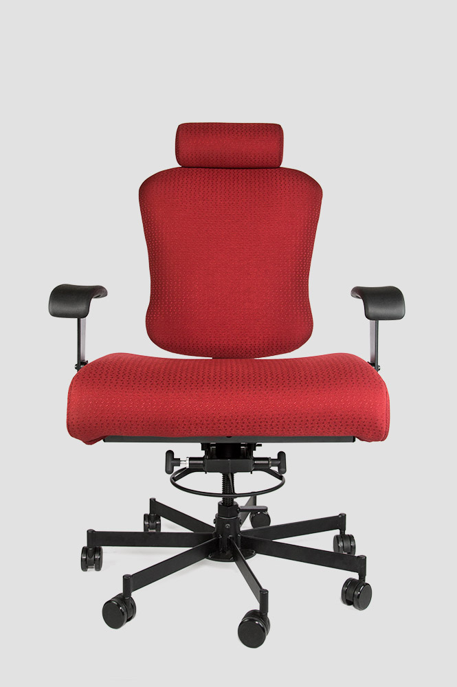 Click on Chair