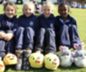Holy Rosary Primary Service
