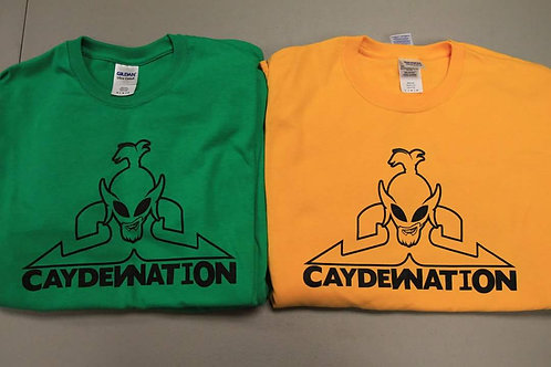 CAYDENNATION