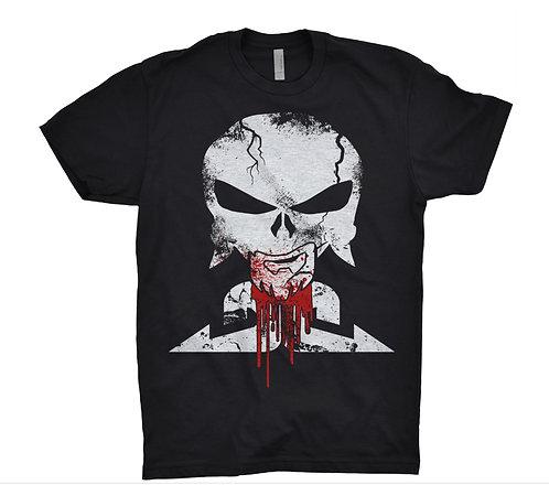 Bloody Cayden Skull