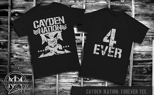 CAYDENNATION 4 EVER