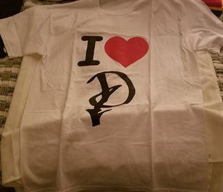 I Love D