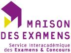 Inscription aux épreuves anticipées et au contrôle continu du baccalauréat session 2020