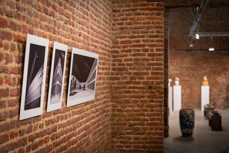 Fototentoonstelling in de Dwarsschuur in Gullegem