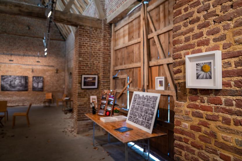 Fototentoonstelling StefaFototentoonstelling in de Dwarsschuur in Gullegeman Hoste in de Dwarschuur in Gullegem