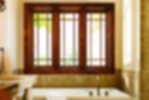 Care & Upkeep of Wood Windows