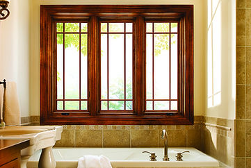 Care & Upkeep of Wood Windows