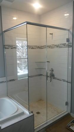 Betsy Shower Door