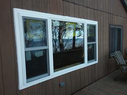 Delong Window