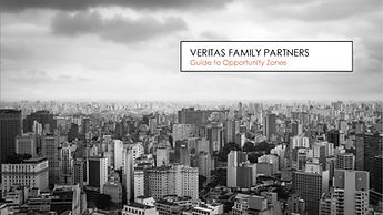 Veritas Family Partners Opportunity Zone