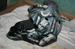 Knights Mask 2