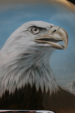 JUST ANOTHER EAGLE 1