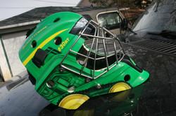 John Deere Mask 2