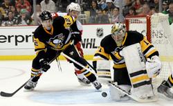 Thomas Greiss Pittsburgh Penguins 01