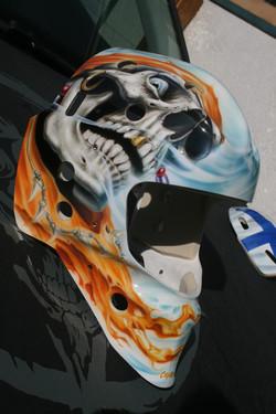 Harri Satari San Jose Sharks a1