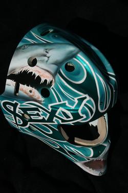 Tyson Sexsmith San Jose Sharks 0