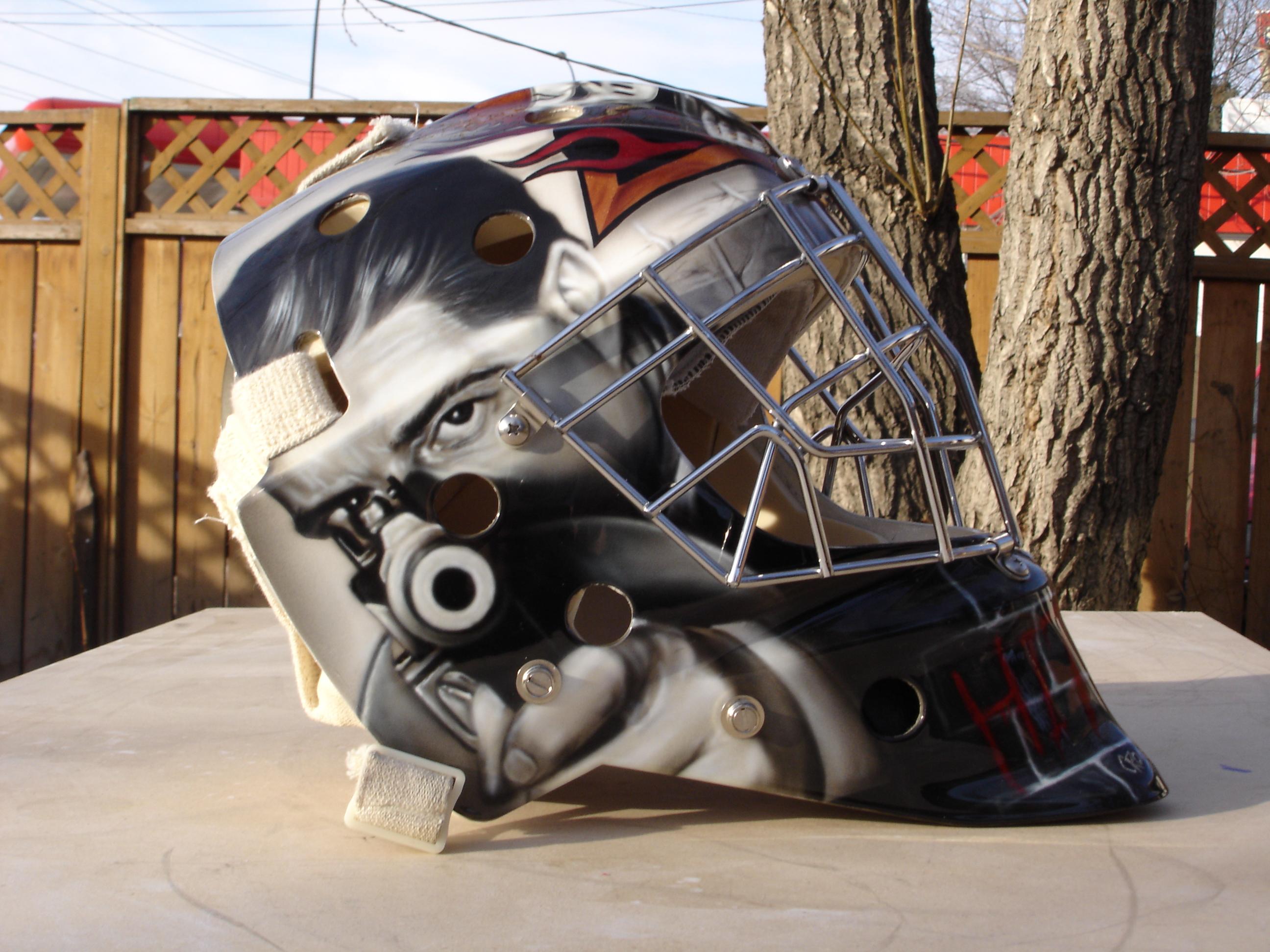 Dan Spence Calgary Hitmen 002