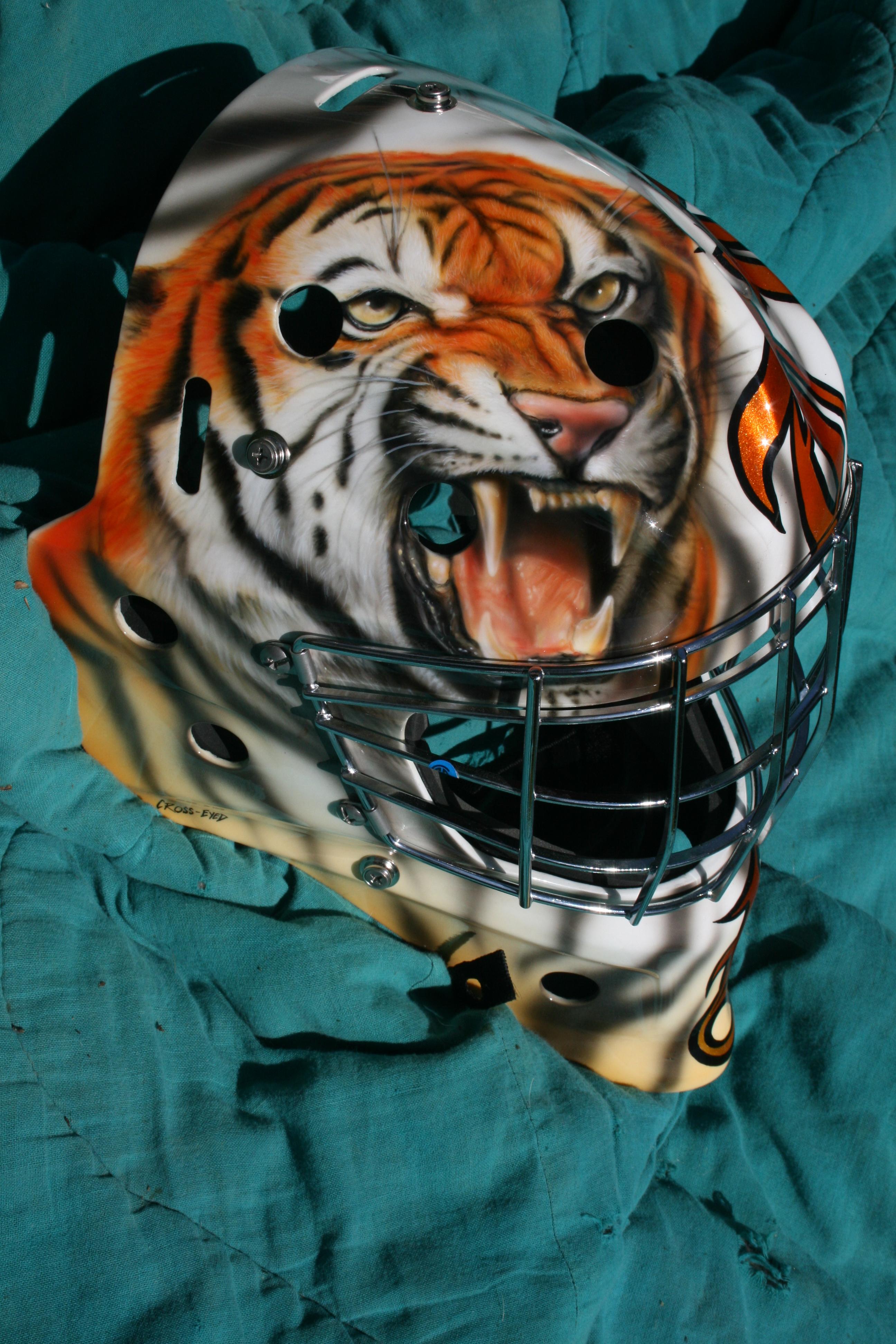 Tyler Bunz Medicine Hat Tigers 03