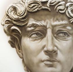 SCULPTURE SERIES-DAVID