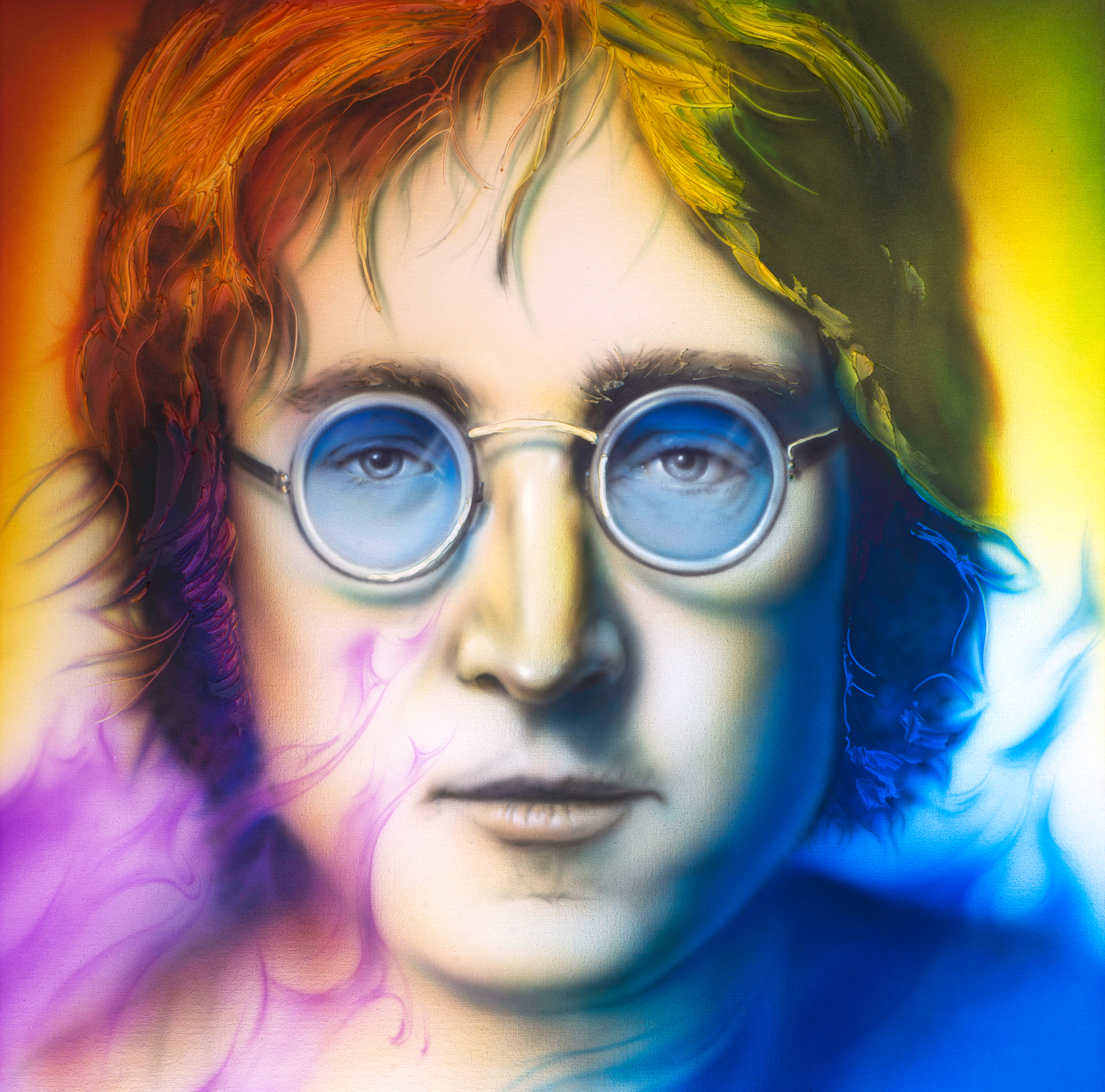 NEON ICON SERIES-LENNON