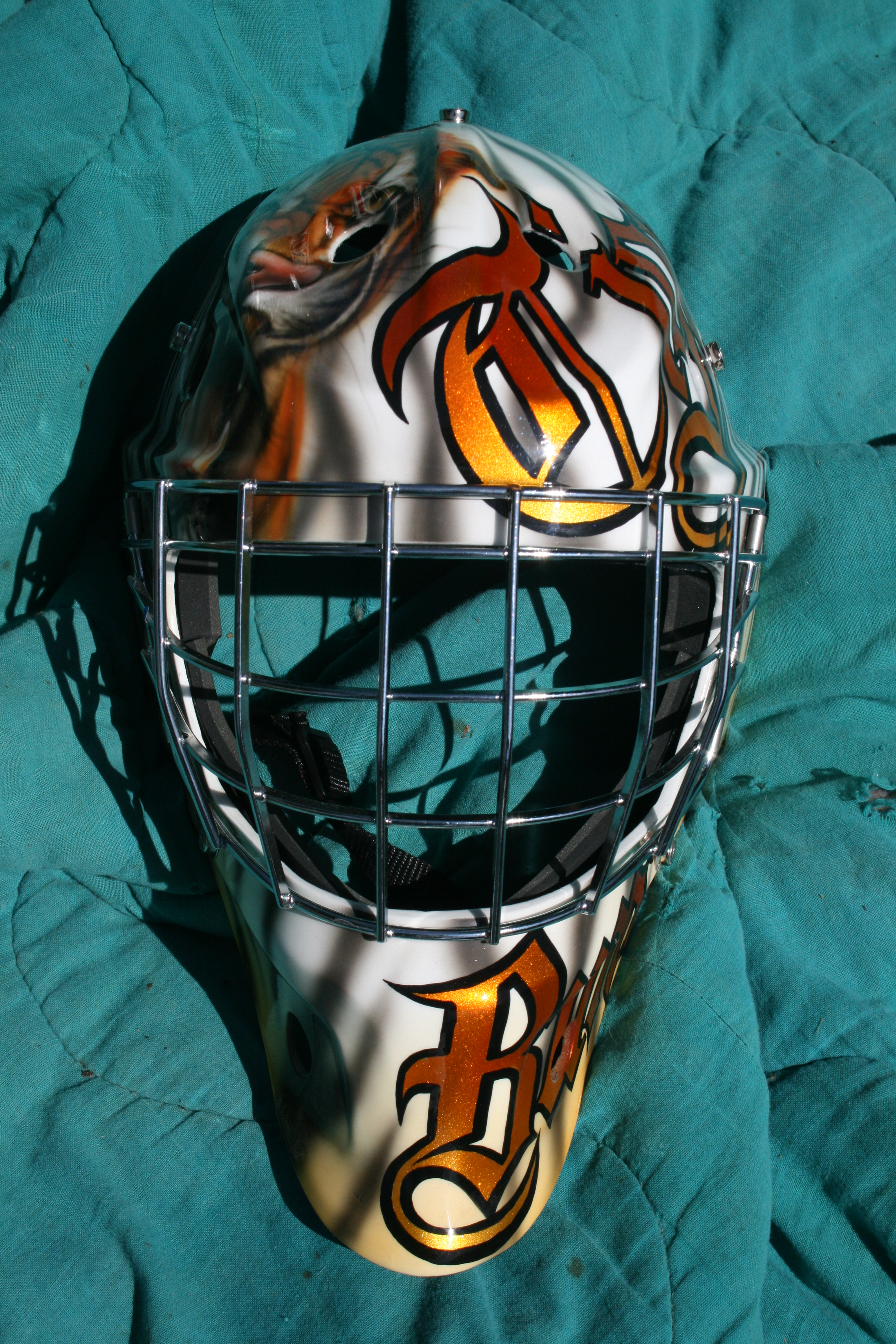 Tyler Bunz Medicine Hat Tigers 01