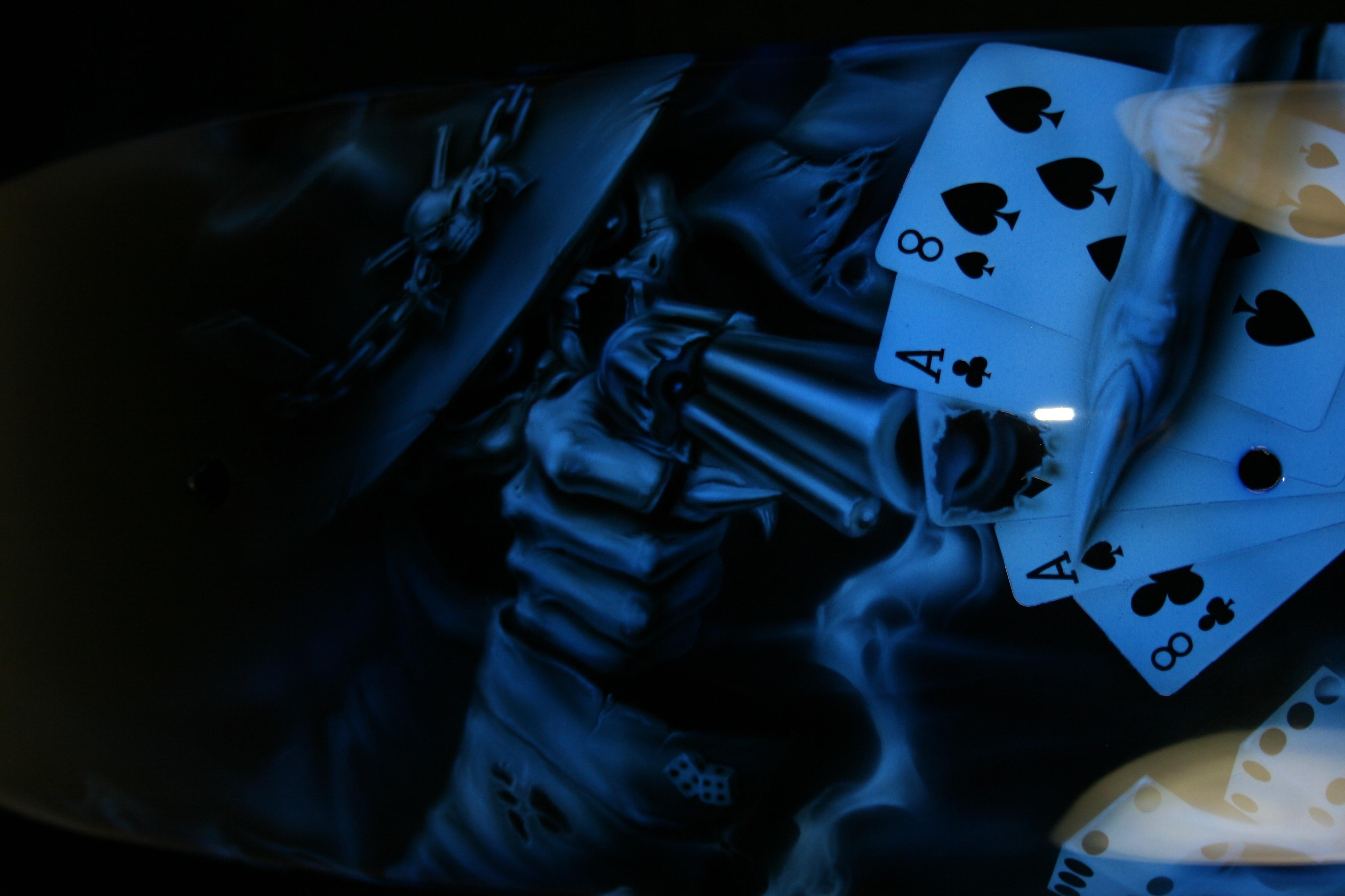 GAMBLER BIKE 2