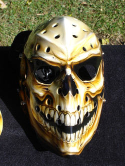 Collecter Mask 2