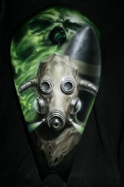 GREEN DEATH 2