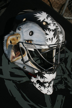 Red Wings Mask 3