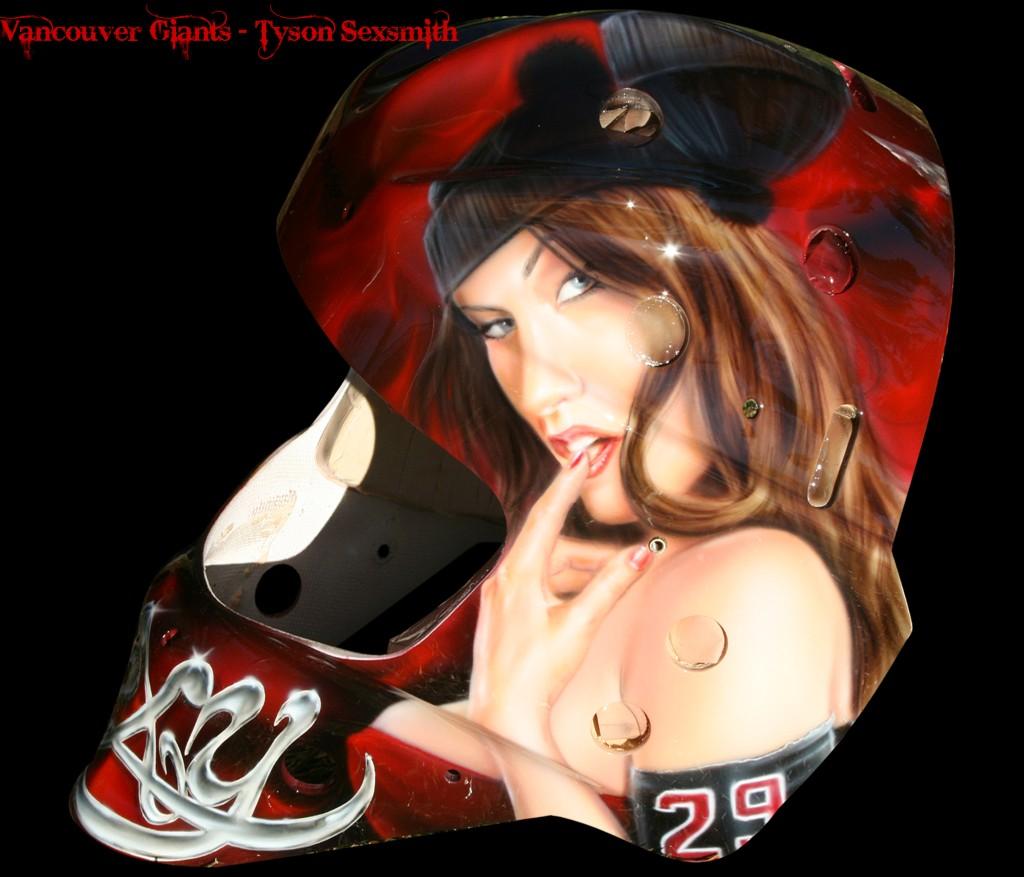 Tyson Sexsmith Vancouver Giants (2)