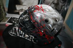 Snider Calgary Hitmen 2