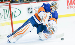 Thomas Greiss NY Islanders 04