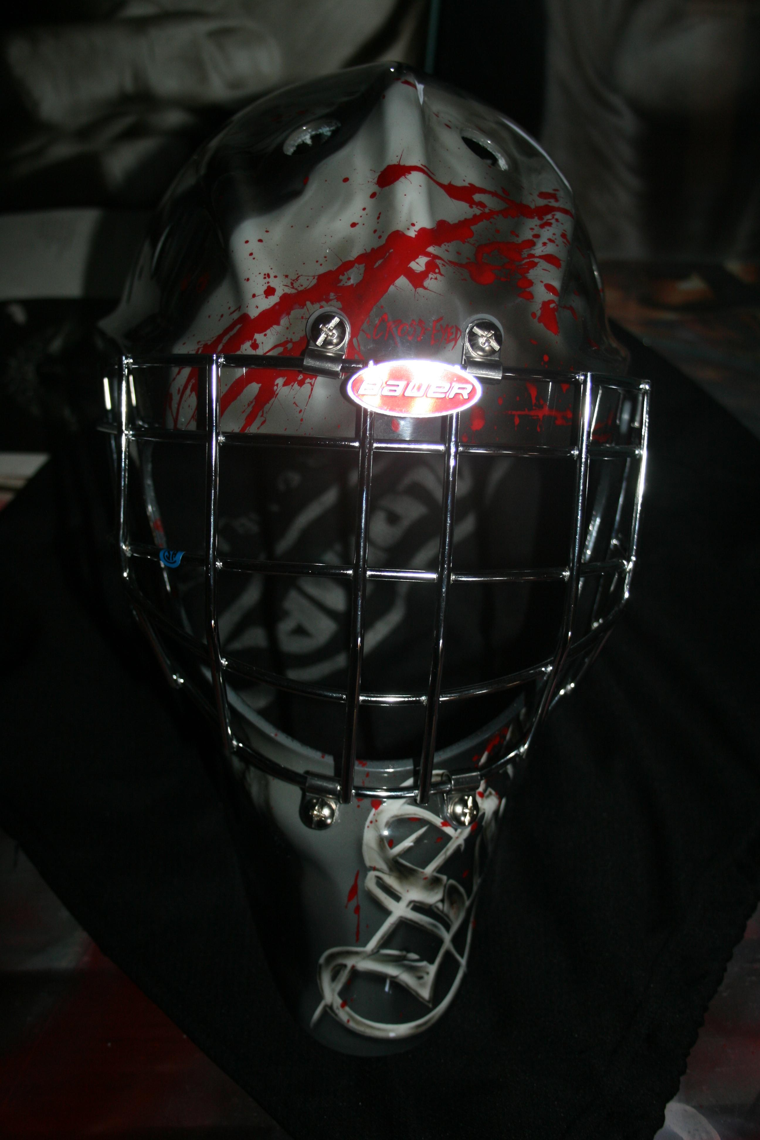 Snider Calgary Hitmen 0
