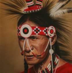 NATIVE SERIES-TERRY