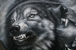 WOLVES 3