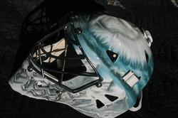 Thomas Greiss San Jose Sharks 2