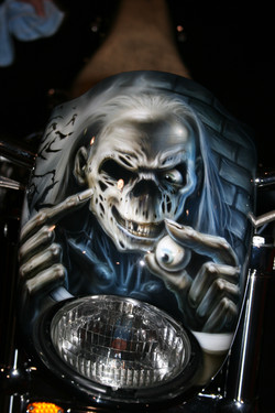CRYPT KEEPER 1