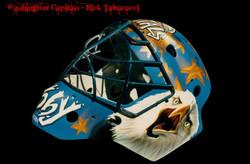 Rick Tabaracci   Washington Capitals
