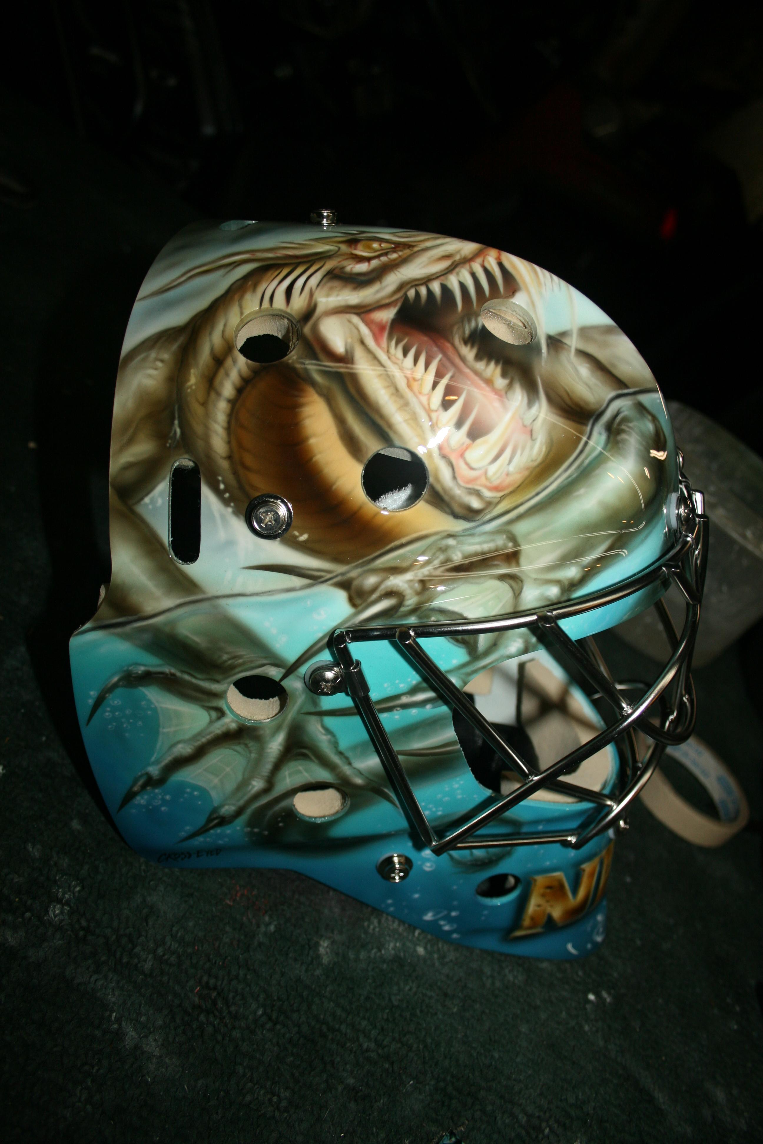 Atturu Nittimake San Jose Sharks 1
