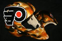 Flyers Mask