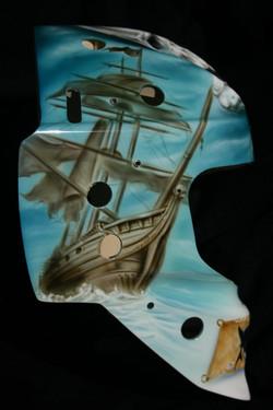 Harri Satari San Jose Sharks 03