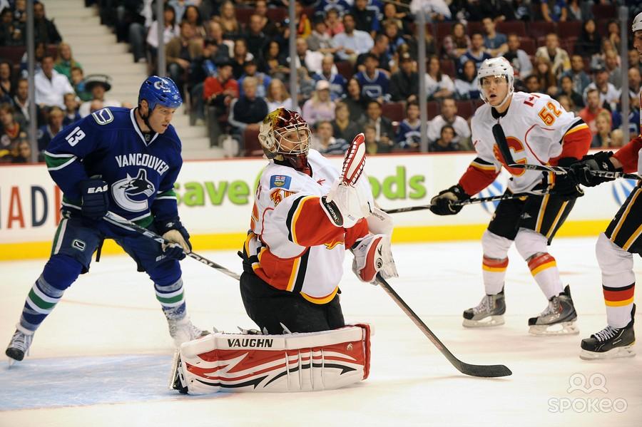 Calgary Flames Joker 1
