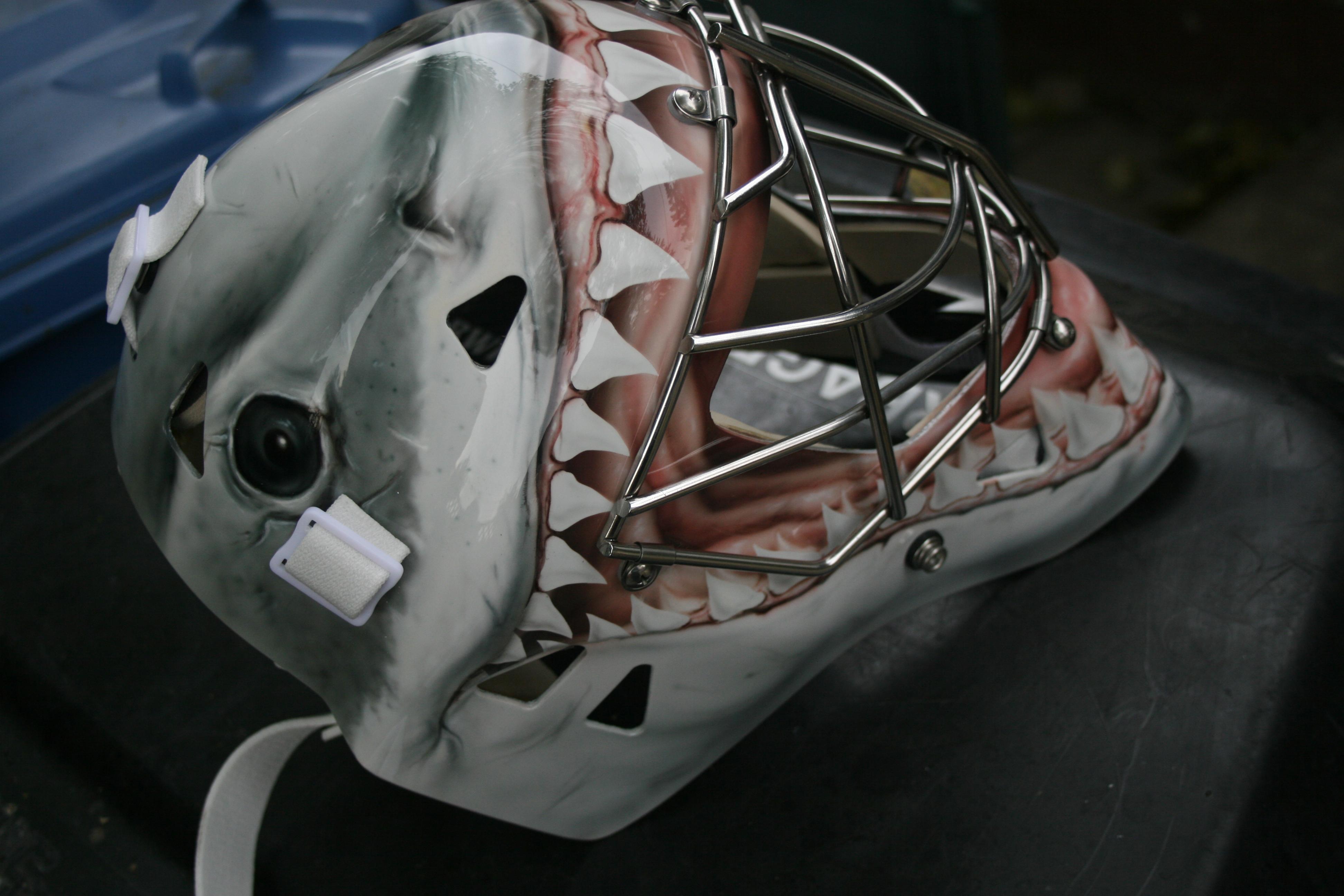 San Jose Sharks 1