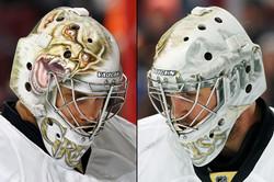 Thomas Greiss Pittsburgh Penguins 71