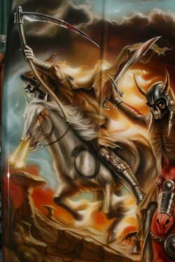 FOUR HORSEMEN 4