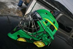 John Deere Mask 1