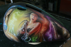 WICKED PAINTS 5